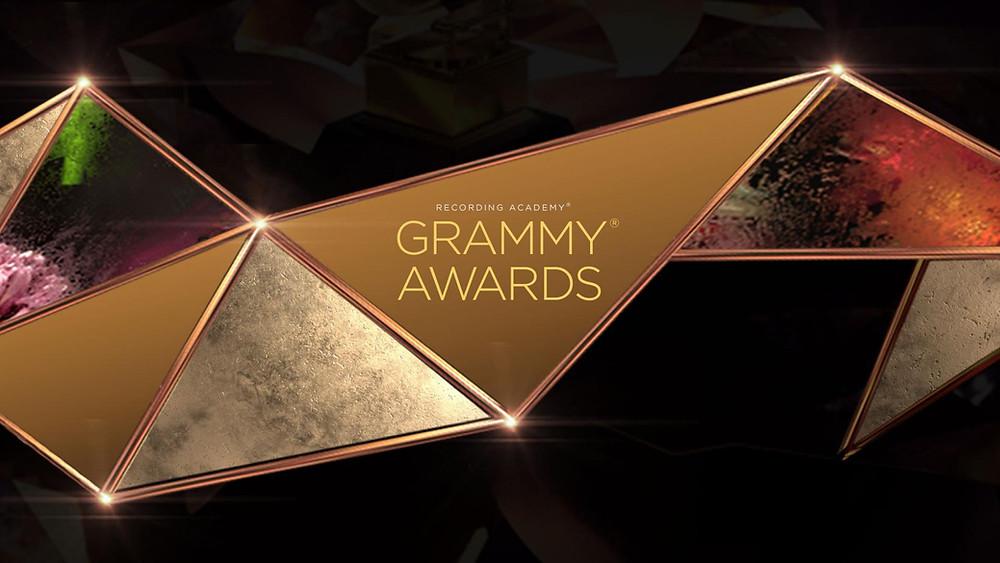 Logo do 62º GRAMMY Awards | Foto: Divulgação