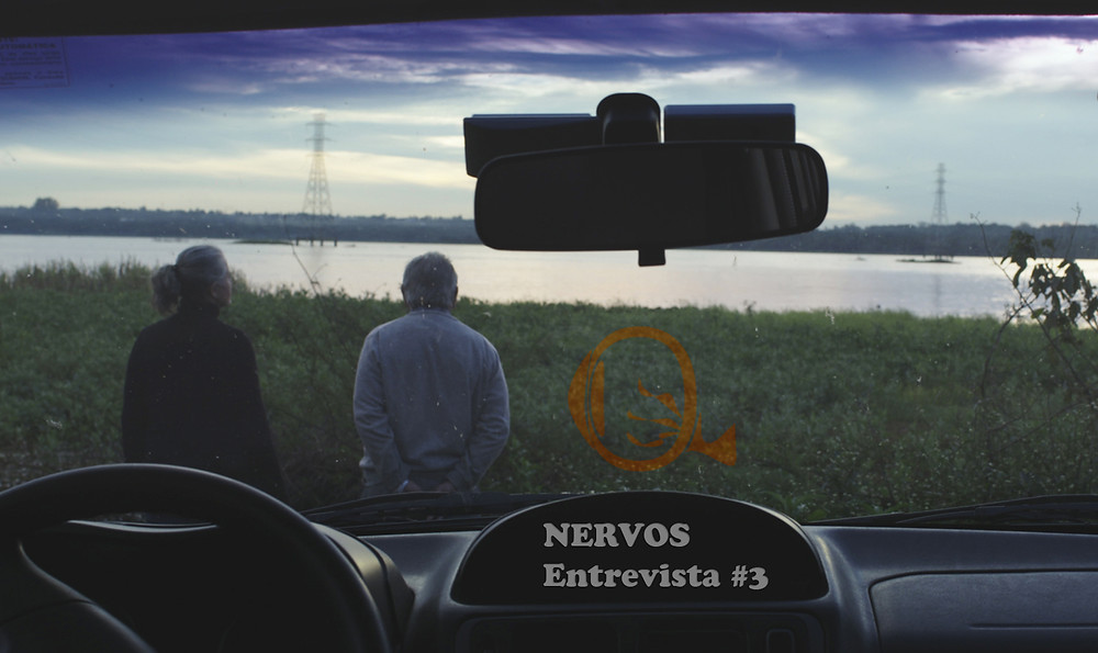 NERVOS Entrevista #3: Construindo Pontes (2018) | Foto: Divulgação (Espaço Filmes)