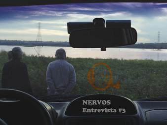NERVOS Entrevista #3 | CONSTRUINDO PONTES