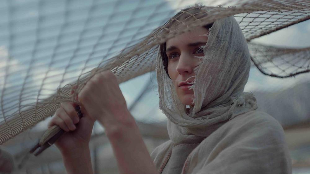 Rooney Mara em cena do filme Maria Madalena (2018) | Foto: Divulgação (Universal Pictures)