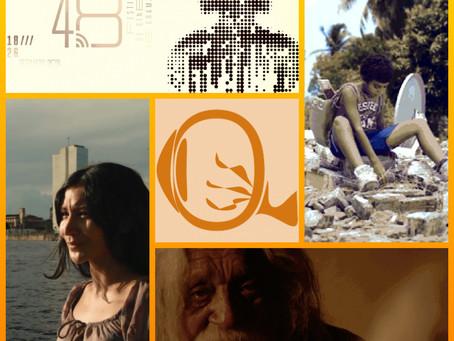 GRAMADO 2020 | Dia 7 – Pequenas jornadas de libertação