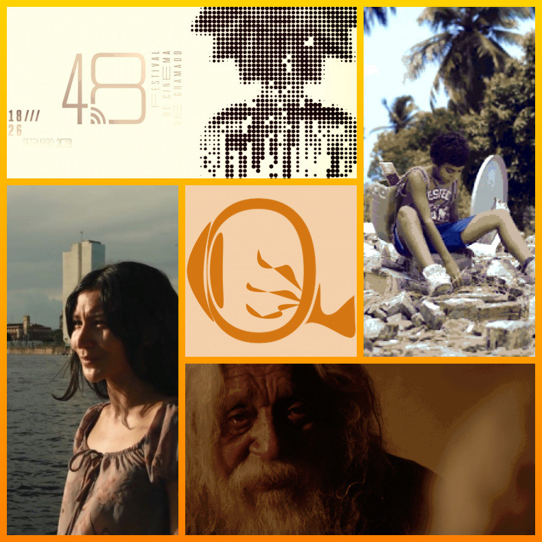 Festival de Cinema de Gramado 2020: Trincheira (2020) | O Barco e o Rio (2020) | King Kong en Assunción (2020) | Fotos: Divulgação (Festival de Gramado)