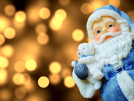 Natal 2016 | A trilha sonora dos comerciais natalinos deste ano e dos clássicos