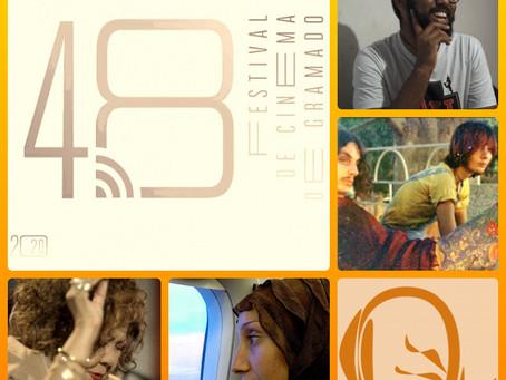 GRAMADO 2020 | Dia 4 – A arte de viver