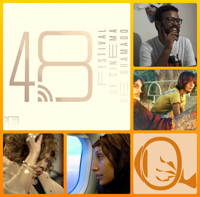 Frastival de Cinema de Gramado 2020: Wander Vi (2020) | Extratos (2019) | O Samba É Primo do Jazz (2020) | El Gran Viaje al País Pequeño (2019) | Fotos: Divulgação (Festival de Gramado)