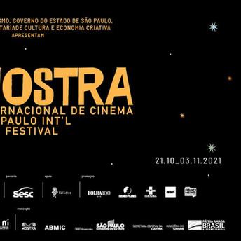 MOSTRA SP 2021   Um festival entre dois mundos
