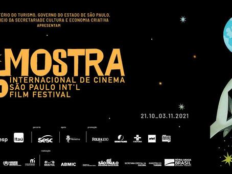 MOSTRA SP 2021 | Um festival entre dois mundos