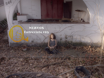 NERVOS Entrevista #23 | DESLEMBRO