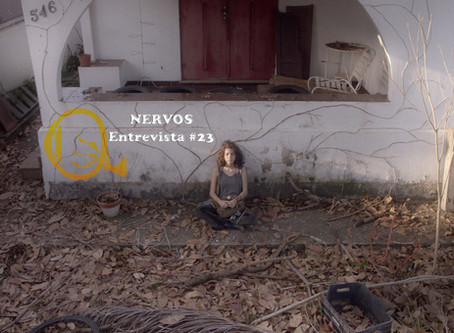 NERVOS Entrevista #23   DESLEMBRO