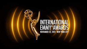 Emmy Internacional 2021 | Veja a lista completa de indicados brasileiros e de todo mundo
