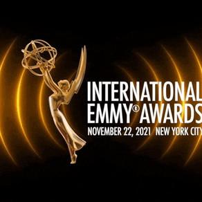 Emmy Internacional 2021   Veja a lista completa de indicados brasileiros e de todo mundo