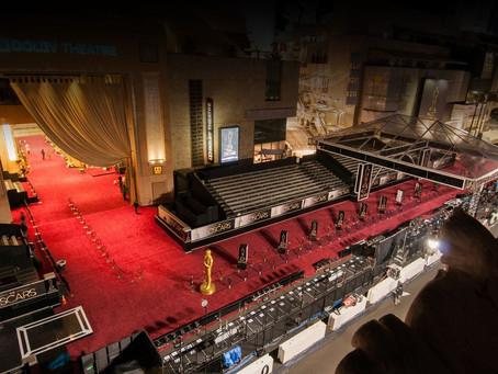 Rumo ao Oscar 2021 – Principais | A escalada dos filmes e profissionais na temporada de premiações