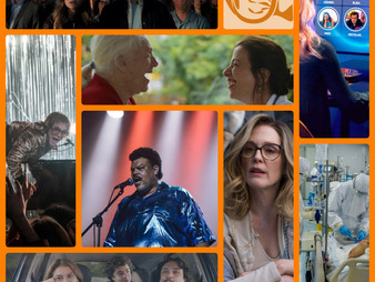 Resumão TV #74   Semana de 06 a 12/04