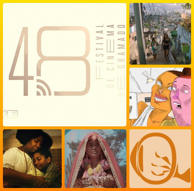 Festival de Gramado 2020: Inabitável (2020) | Subsolo (2020) | Todos os Mortos (2020) | La Frontera (2019) | Fotos: Divulgação (Festival de Gramado e produtoras)