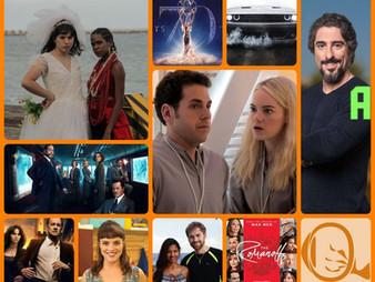 Resumão TV #54   Semana de 17 a 23/09