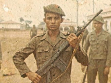 SOLDADOS DO ARAGUAIA | Soldadinhos não são de chumbo