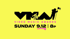 VMA 2021 | Veja a lista completa de vencedores e indicados ao prêmio da MTV