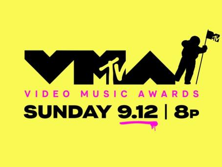 VMA 2021   Veja a lista completa de vencedores e indicados ao prêmio da MTV