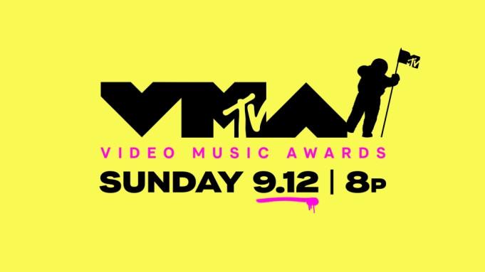 Logo do MTV Video Music Awards, o VMA 2021 | Divulgação (MTV)