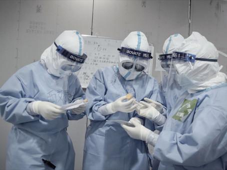 MOSTRA SP 2020 | As duas faces do controle da pandemia