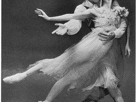MARCIA HAYDÉE – UMA VIDA PELA DANÇA | A primeira bailarina