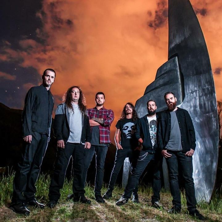 A banda de death metal progressivo andorrana Persefone