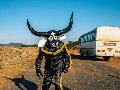 MOSTRA SP 2020 | Um folguedo cinematográfico truncado