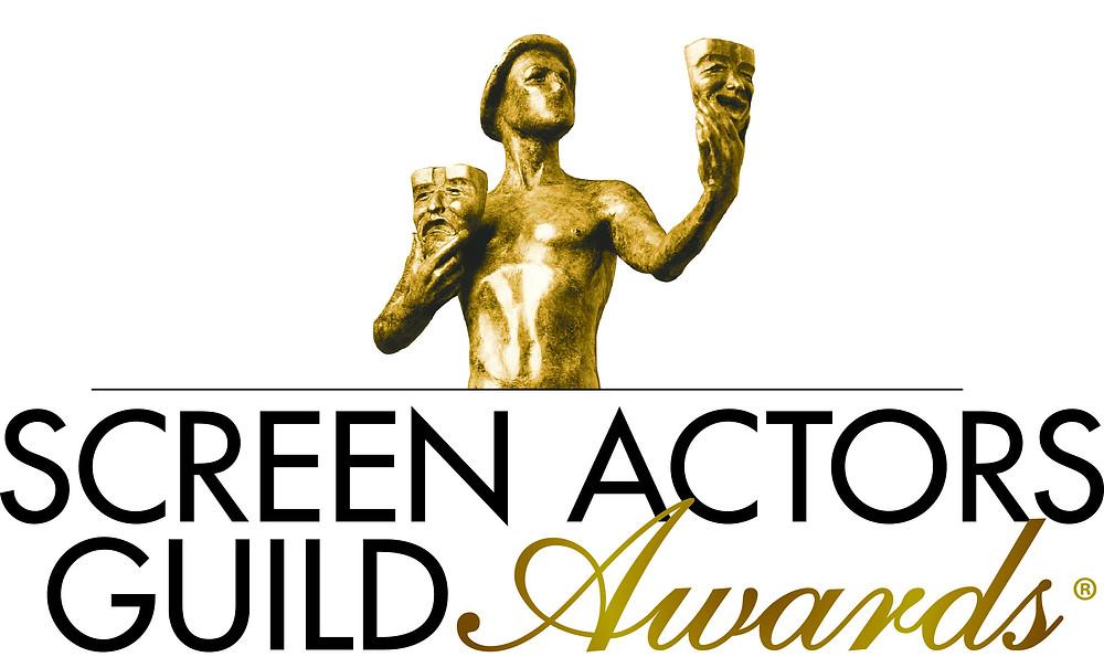 Logo do Screen Actors Guild Awards