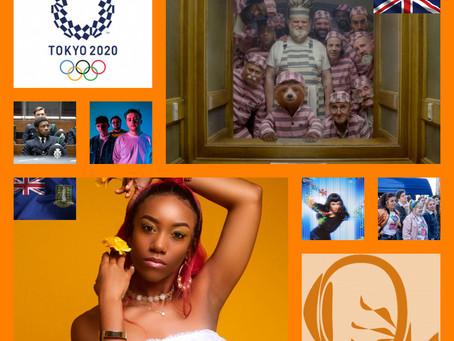 NERVOS em Série – Parada Cultural das Nações #8 | Grã-Bretanha + Ilhas Virgens Britânicas