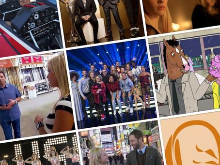 Resumão TV #53 | Semana de 10 a 16/09