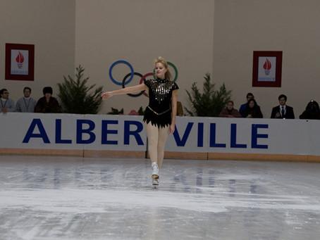 Guia Cinéfilo Olímpico de Inverno