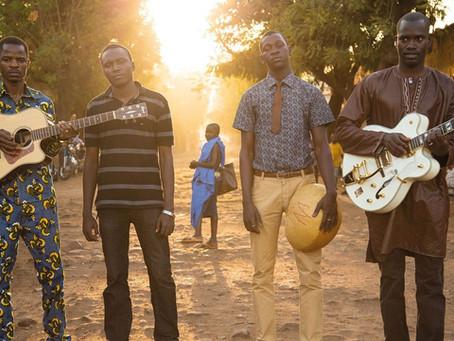 Songhoy Blues | A resistência da música ao extremismo vem do deserto