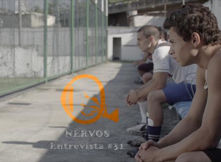 NERVOS Entrevista #31   ASPIRANTES
