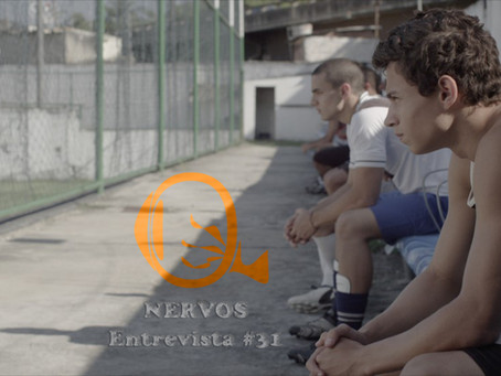 NERVOS Entrevista #31 | ASPIRANTES