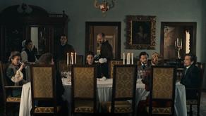 MOSTRA SP 2020 | Um banquete dialético