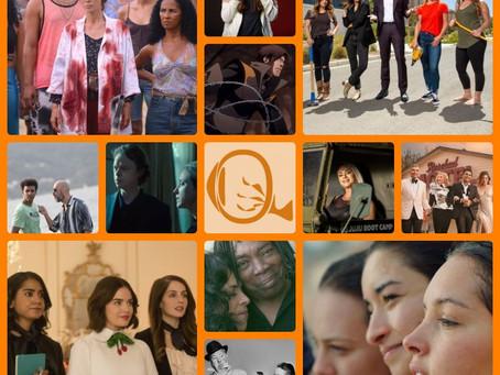 Resumão TV #70 | Semana de 02 a 08/03