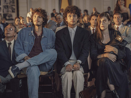 8 ½ FESTA DO CINEMA ITALIANO 2019 | Ilusionismo nostálgico