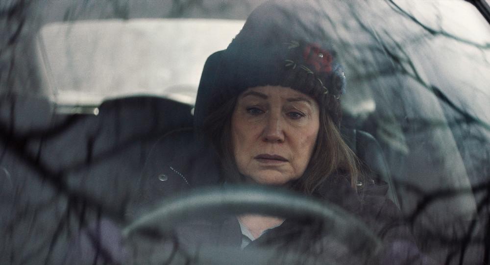 Mary Kay Place em cena do filme A Vida de Diane (2018) | Foto: Divulgação (Supo Mungam)