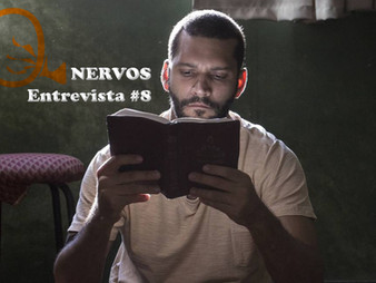 NERVOS Entrevista #8 | HOMEM LIVRE