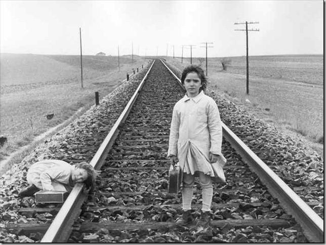 O drama fantástico espanhol O Espírito da Colmeia (1973), de Víctor Erice
