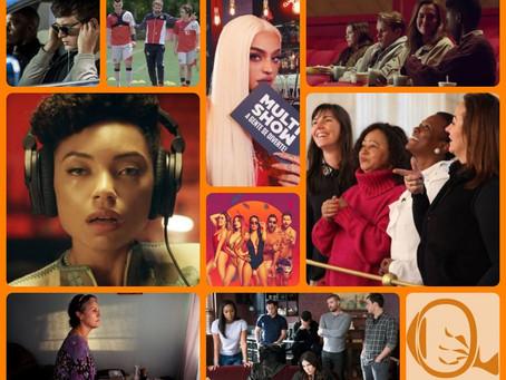 Resumão TV #45 | Semana de 30/04 a 06/05