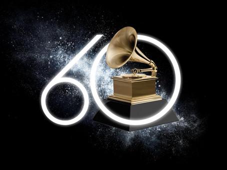 GRAMMY 2018 | Veja a lista completa de vencedores e indicados ao prêmio musical