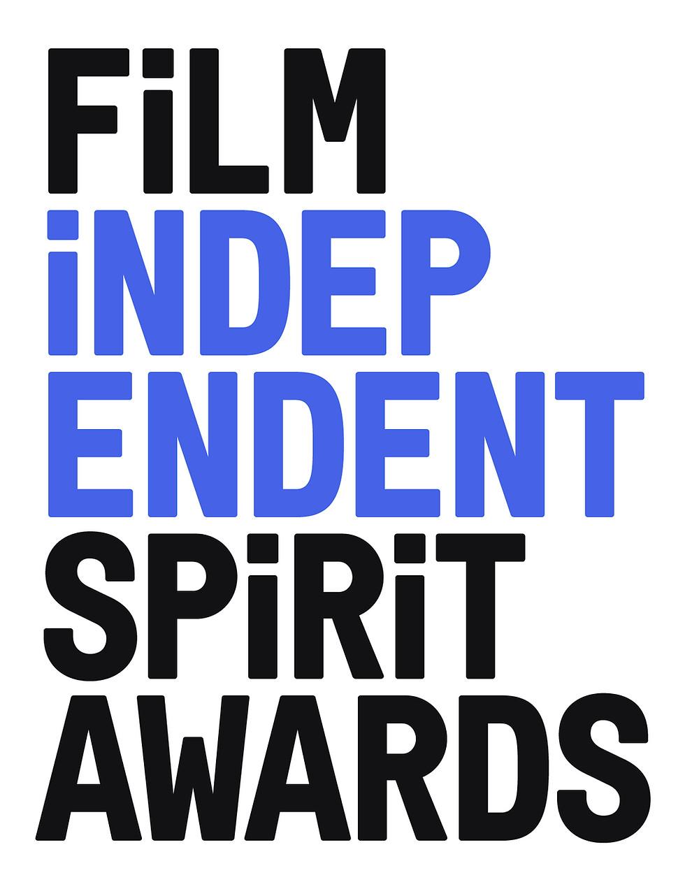 Logo do 34º Film Independent Spirit Awards | Imagem: Divulgação