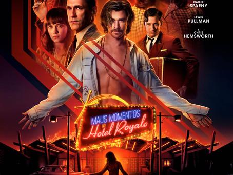 Cine Resumão #33 | Semana de 14 a 19/08