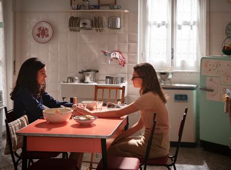 A AMIGA GENIAL (MY BRILLIANT FRIEND) – 2ª temporada | A complexidade das relações humanas