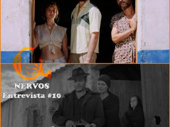NERVOS Entrevista #10 | O ÚLTIMO TRAGO + RAIVA