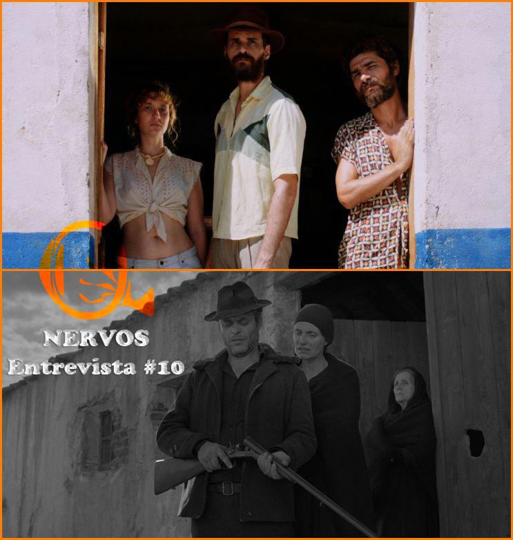 NERVOS Entrevista #10 | Cenas dos filmes O Último Trago e Raiva | Fotos: Divulgação (Alumbramento Filmes / Pandora Filmes)