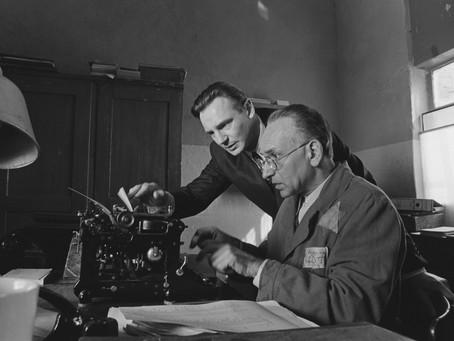 A LISTA DE SCHINDLER | Repetindo o filme para não repetir a História