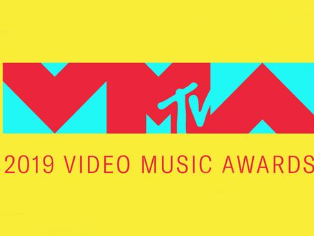 VMA 2019   Veja a lista completa de vencedores do prêmio da MTV