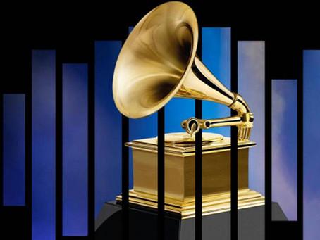 GRAMMY 2019   Veja a lista completa de vencedores e indicados ao prêmio musical